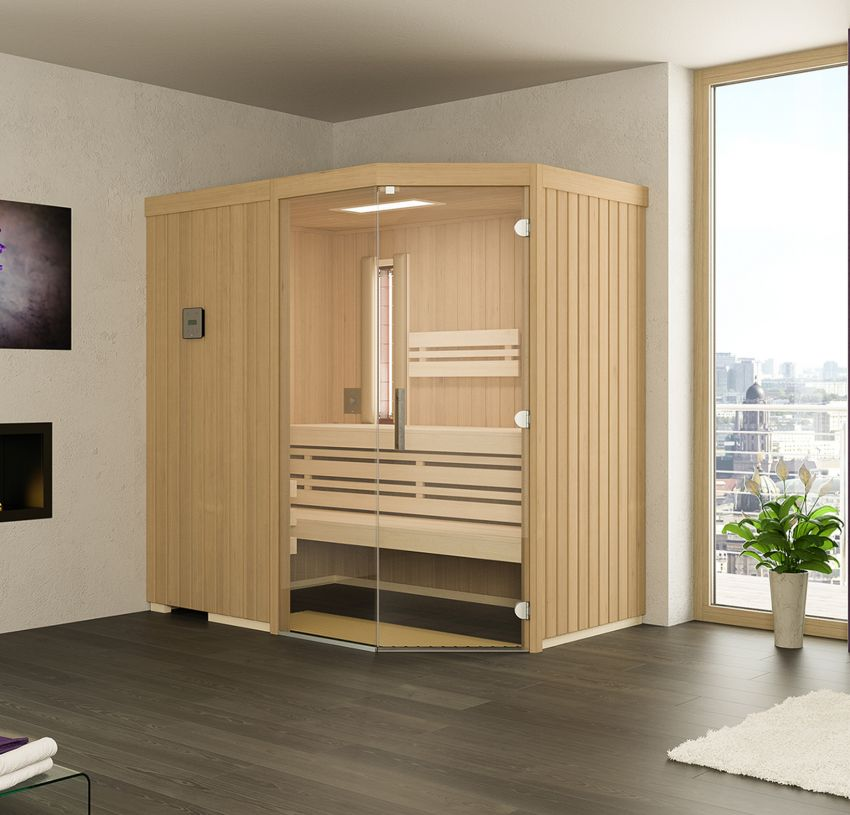 Sauna Infrarot