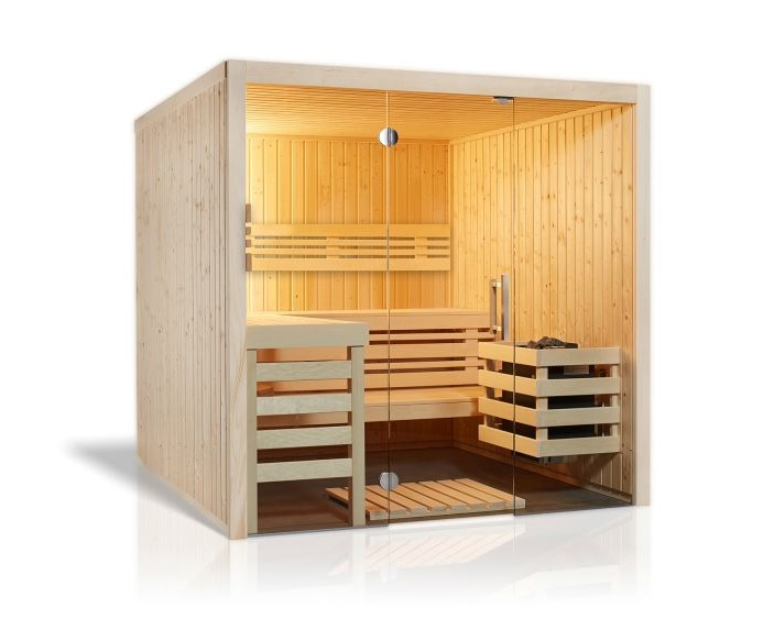 sauna modelle sauna und infrarotkabinen peter feistle. Black Bedroom Furniture Sets. Home Design Ideas